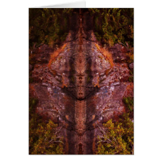 Shoreline Reflections 16 Card