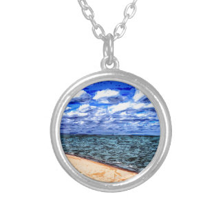 Shores of Lake Superior Pendants