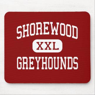 Shorewood - Greyhounds - High - Shorewood Mouse Pads