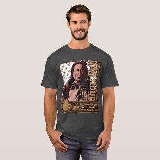 Short Bull Cheyenne Warrior T-Shirt