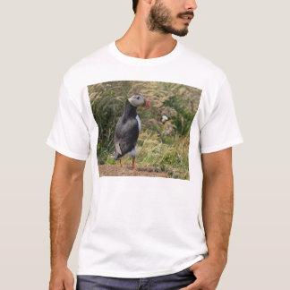 Short Puffin T-Shirt