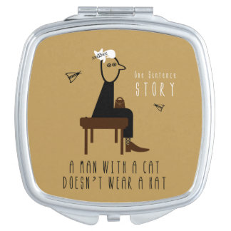 Short Story Mirrors For Makeup