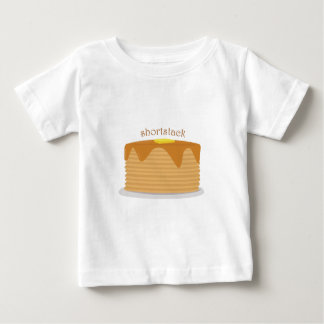Shortstack Baby T-Shirt