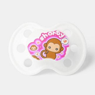Shorty Monkey Dummy