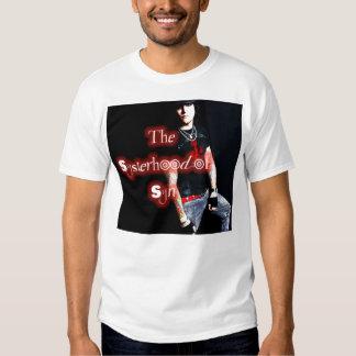SHOS - Band Style 2 T Shirts