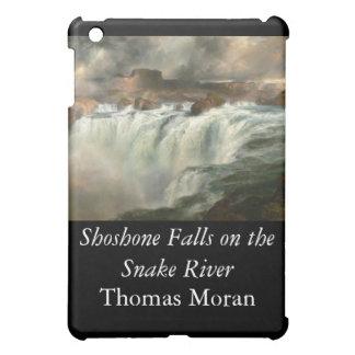 Shoshone Falls on the Snake River - 1900 Case For The iPad Mini