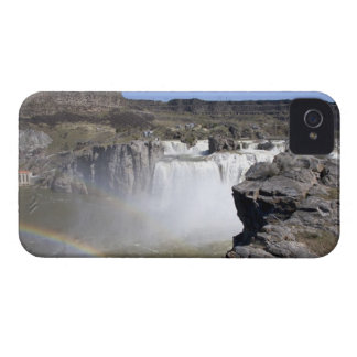 Shoshone Falls on the Snake River in Twin Falls, iPhone 4 Cover