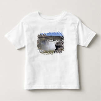 Shoshone Falls on the Snake River in Twin Falls, Toddler T-Shirt