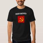 SHOSTAKOVICH TSHIRT
