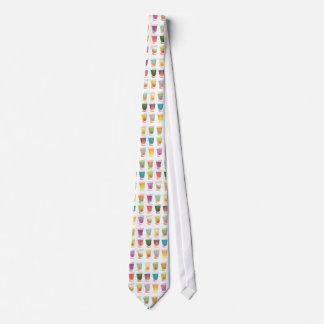 Shot glass Tie