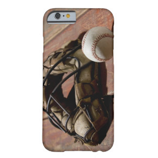 shot in studio, NY, USA Barely There iPhone 6 Case