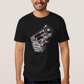 shot me t-shirt