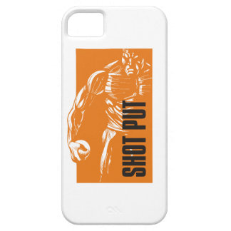 shot put case for the iPhone 5