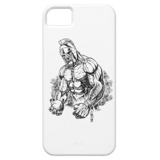 shot put gladiator case for the iPhone 5