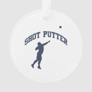 Shot Putter