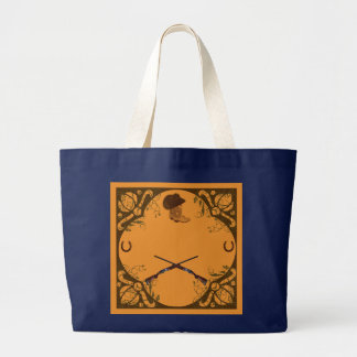 Shotgun Wedding Bridesmaid Gift Large Tote Bag