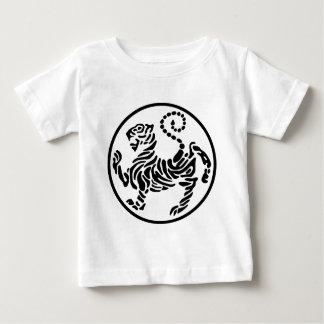 Shotokan Karate Baby T-Shirt