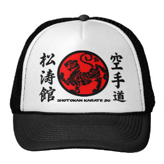 Shotokan karate of the CAP