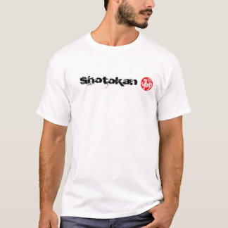 Shotokan tiger T-Shirt