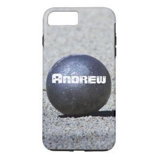 Shotput iPhone 7 plus case