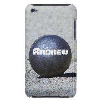 Shotput ipod touch mini case iPod touch Case-Mate case