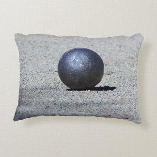 Shotput Accent Pillow