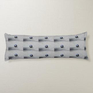 Shotput Body Pillow