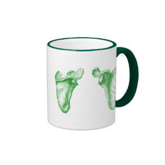 Shoulder blades mug