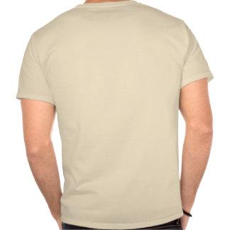 Shoulder bones t shirt