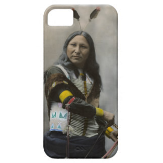 Shout At Oglala Sioux 1899 Indian Barely There iPhone 5 Case