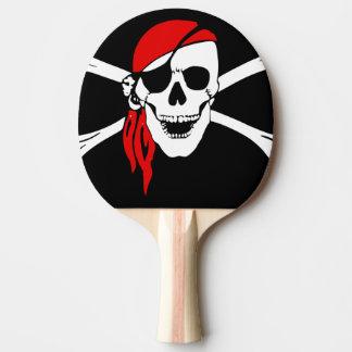 "shovel ""pirate"" table tennis. ping pong paddle"