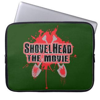 SHOVELHEAD THE MOVIE - Laptop Sleeve