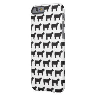 Show Calf Phone Case