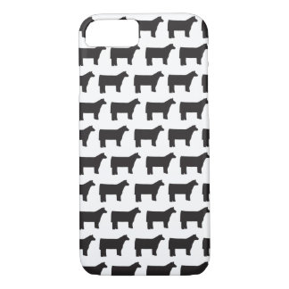 Show Calf Phone Case