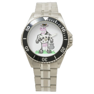 SHOW/COW WATCHES