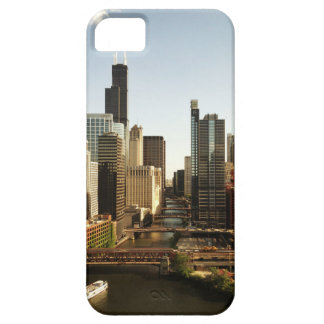 Show everyone Chicago! iPhone 5 Cases