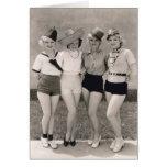 Show Girls Greeting Card - 1706778.jpg
