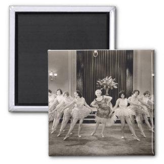 Show Girls Magnet - Ballet - 1706662.jpg