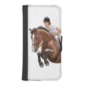 Show Jumper Horse Equestrian iPhone Case