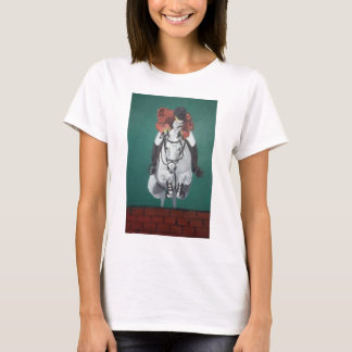 show Jumper T-Shirt