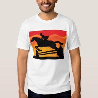 Show Jumper Tee Shirt