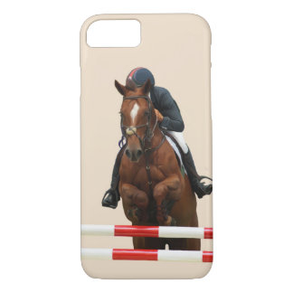 Show Jumping iPhone 7 case