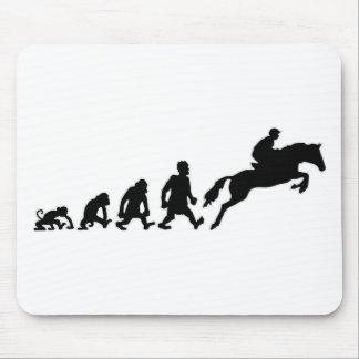 show jumping mousepads