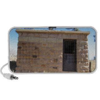 Show Low, Arizona Jail iPod Speaker