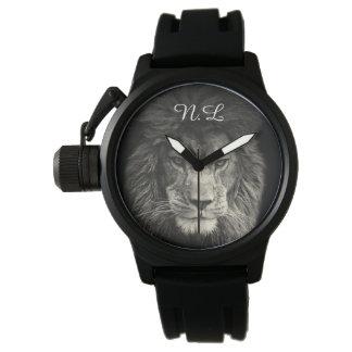Show man Lion N.L Watch