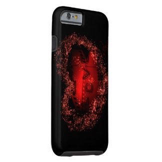 Show Me Some Love Tough iPhone 6 Case