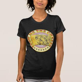 Show Me The Cheese v2 Tee Shirt