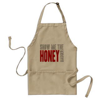 Show me the HONEY Badger Standard Apron