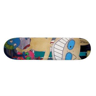 Show Off Monster Deck Skate Deck