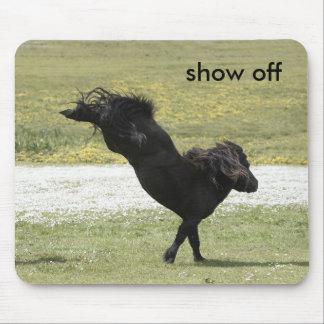 Show Off Mousemat